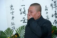 张文顺今晨逝世德云社停演一周以示纪念(图)