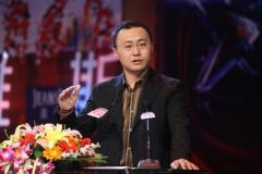 娱乐现场庆典北京启动张静初王栎鑫捧场(组图)