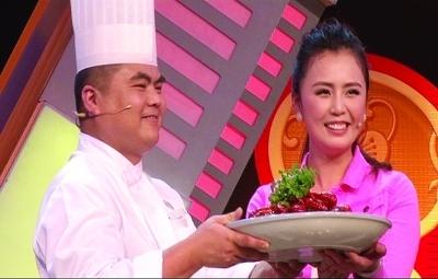 南京美食《标点央视》将亮相节目|《标点美食法视频的叠何包图片