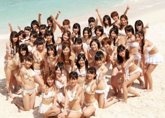 日本女子团体经理 吸大麻猥亵未成年美少女