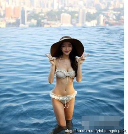 韩28岁美女教师自拍照网络走红
