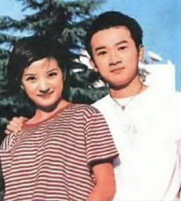 盘点赵薇苏有朋十六年岁月友情(图)