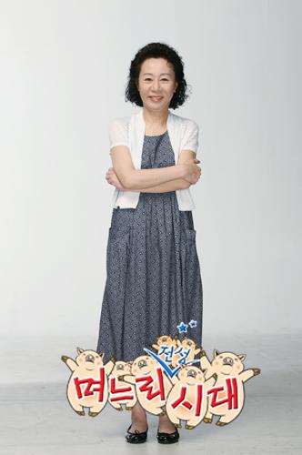 资料图片:《儿媳妇的全盛时代》精彩剧照(55)