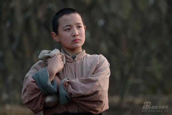 资料图片:电影《黄石的孩子》新剧照(10)