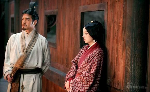 资料图片:电影《赤壁》官方剧照(28)