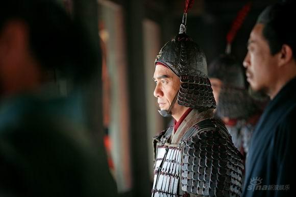 资料图片:电影《赤壁》官方剧照(34)