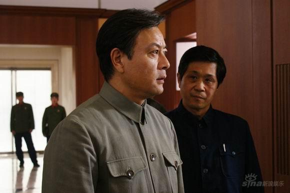 资料图片:电影《邓稼先》剧照(52)
