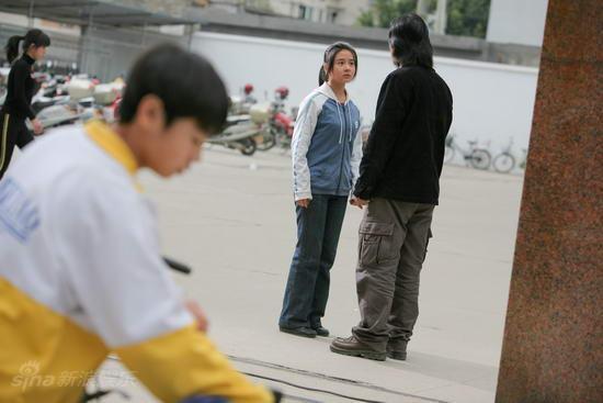 资料图片:电视剧《幸福》精彩剧照(485)