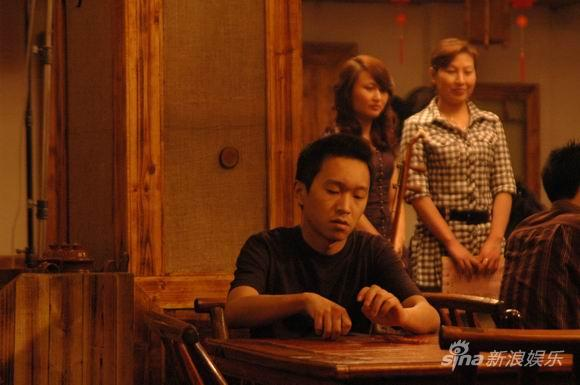 资料图片:《达达》新剧照(30)
