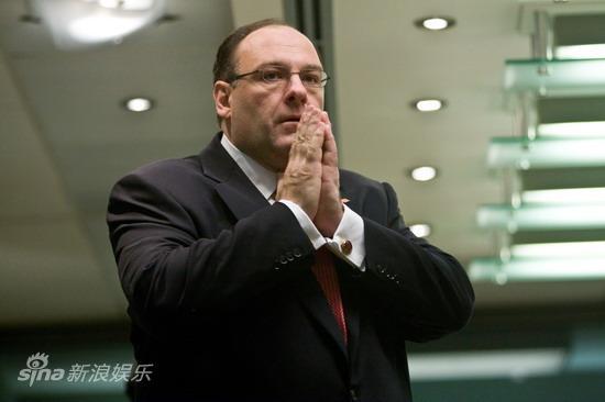 资料图片:电影《地铁惊魂》精彩剧照(35)