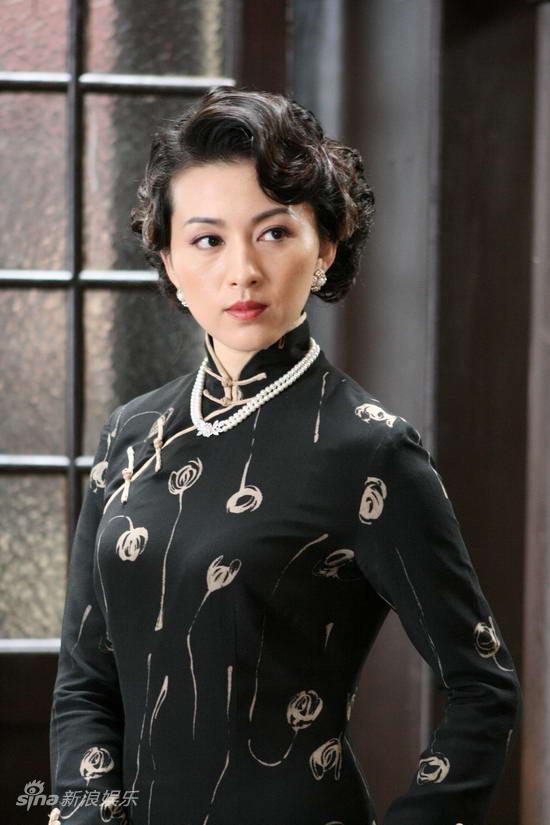 资料图片:电视剧《上海迷案-1937》剧照(54)