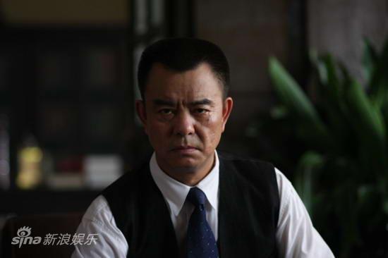 资料图片:电视剧《黑色名单》精彩剧照(44)