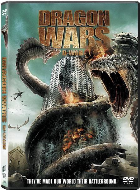 《龙之战》1区碟将收纳500年前的布景制作(图)