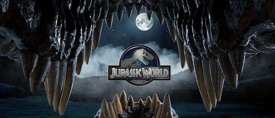 《侏罗纪世界》目前恐龙还没有露真容