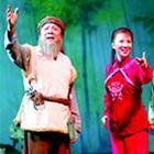 歌剧《党的女儿》时间:6月30日-7月2日地点:国家大剧院