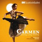 苏格兰芭蕾舞团巡演时间:5月22-27日地点:上海-北京