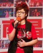 南昌-酷似周笔畅的红歌手
