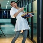 话剧《杜拉拉》时间:1月5日-1月9日地点:上海美琪大戏院