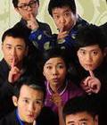 话剧《请你保密》时间:5.30-6.6地点:北京繁星戏剧村