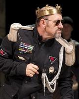 11月 英国老维克剧团《理查三世》