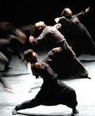 北京现代舞团专场演出