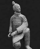 中国古代帝王珍宝展