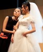 好姐妹要嫁人了