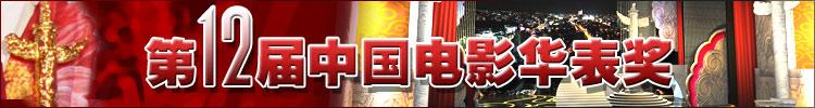第12届中国电影华表奖