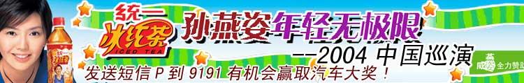 孙燕姿北京演唱会