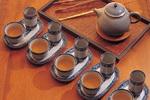 四饮大红袍:珍惜好茶