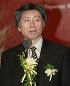中国美术馆长范迪安