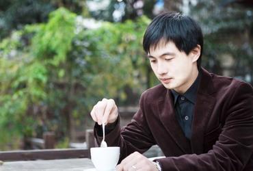 知名舞蹈家黄豆豆:生活中的我比较安静(图)