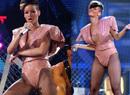 蕾哈娜三角裤沿袭风潮