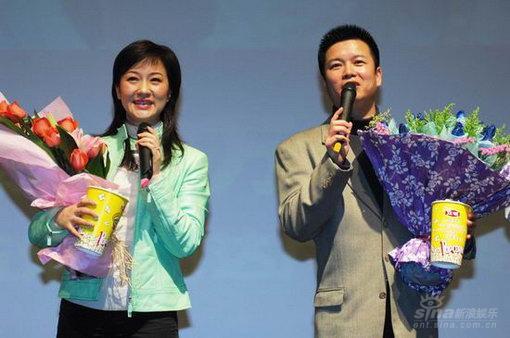 交响版越剧《红楼梦》上海首映礼重拾青春(图)