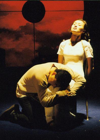 08版《恋爱的犀牛》将演门票预订已过半(图)