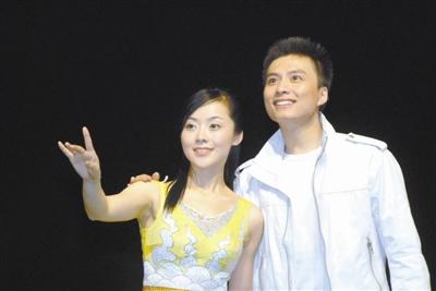 《星》大剧院开唱 曾在多地演出100多场受好评
