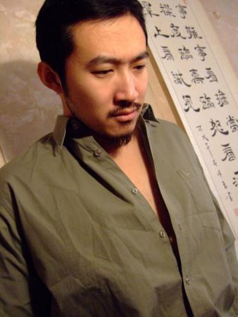 资料:2009青戏节剧目--话剧《沙》