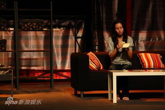 资料图:《向左爱向右爱》-折纸鹤是女人的浪漫