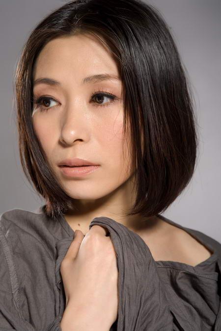 资料图片:国家话剧院女演员--刘丹