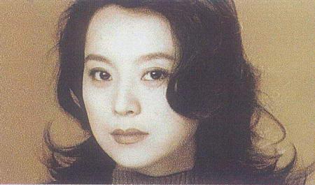 资料图片:国家话剧院女演员--张晗
