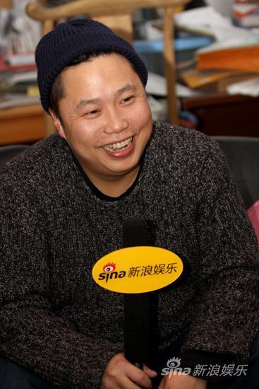 """《堂吉诃德》主演刘晓晔:要有""""活儿""""才能活"""