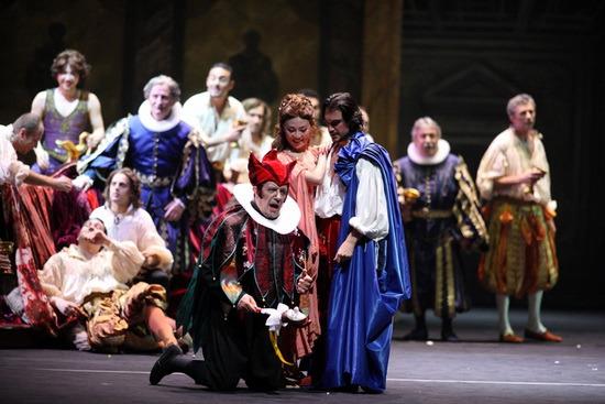 大剧院歌剧节4月开幕让您体验歌剧爱上歌剧