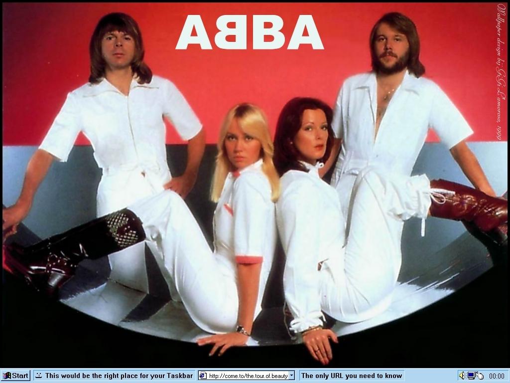资料:音乐剧《妈妈咪呀》--ABBA乐队图片(16)