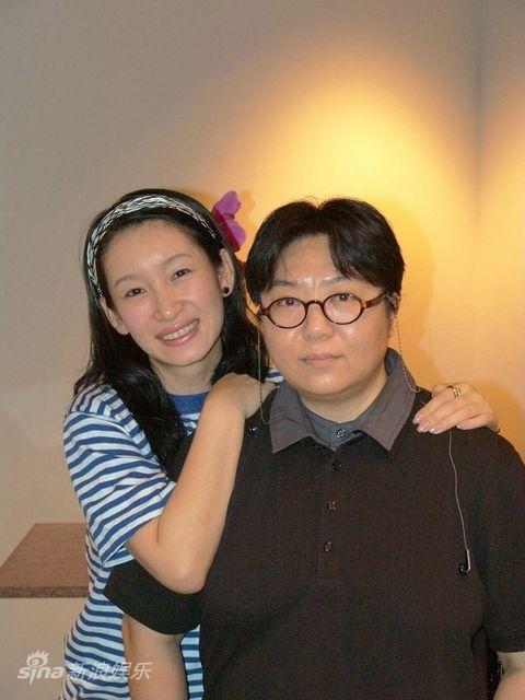 秦海璐谈舞台剧:田沁鑫导演令我完美蜕变(图)