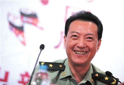 《解放》一年演出超百场二轮将在东北上海巡演