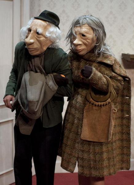 《安德鲁与多莉妮》