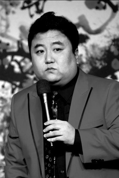 相声演员杨松涉嫌诈骗被批捕