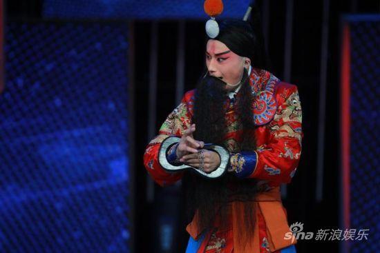 上海京剧院老演员_央视青京赛老生组收官 上海京剧院蓝天夺冠