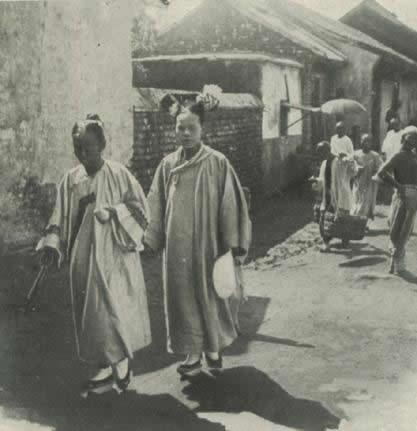 图文:《天朝1900》老照片展示(6)