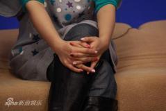 实录:俞白眉邓超代乐乐做客新《翠花》更精彩